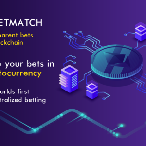 Betmatch Brings Trustless Blockchain-Based Sports Betting to All
