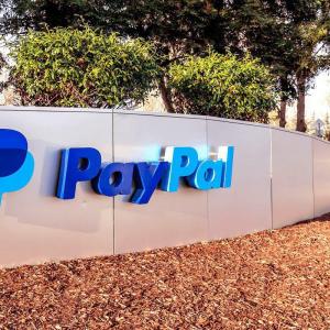 PayPal Explores Blockchain, Cautious on Cryptocurrencies