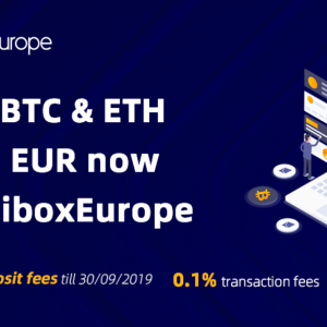 BiboxEurope to Add BTC/EUR and ETH/EUR Pairs Today with Special Promotions