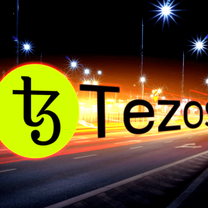 Tezos (XTZ) Breaks Out Above $1 on Relatively Small Volume