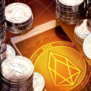 EIDOS Severely Hampered EOS Network
