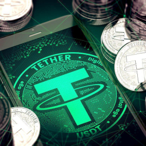 Tether (USDT) Moves to Algorand Blockchain