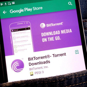 BitTorrent Token (BTT) Price Rises on Justin Sun Pre-Announcement