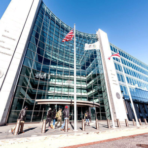 US SEC Scheduled to Decide on VanEck Bitcoin ETF Tomorrow