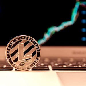 Litecoin (LTC) Block Reward Halving Less than a Month Away