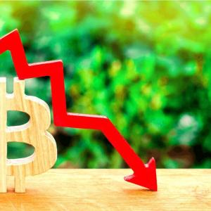 Bitcoin (BTC) Breaks Below $11,000