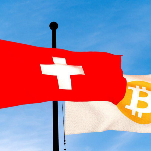 Cryptocurrency Broker Bitcoin Suisse Applies for Banking License