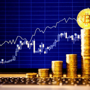 Bitcoin (BTC) Price Climbs to Yearly Peak Above $9,300