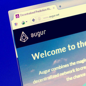 Augur (REP) Price Jumps as it Starts Trading on Coinbase