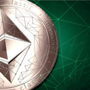 Ethereum Classic (ETC) Shows Price Strength Ahead of Hard Fork