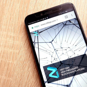 Zilliqa (ZIL) Joins Crypto APIs' Blockchain as a Service Offering