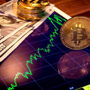 Bitcoin (BTC) Price Jumped to $8,100 on Tether (USDT) Inflows