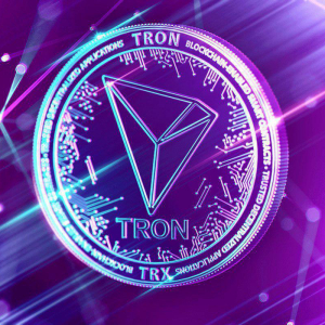 TRON (TRX) Price Recovers After Overselling