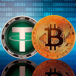Tether (USDT) Keeps Flowing Out of Treasury Wallet