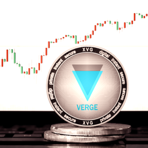 Verge (XVG) Returns to One-Penny Range on Bitcoin (BTC) Recovery