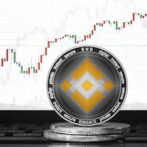 "Binance Coin (BNB) Price Breaks Record on ""2.0"" Teaser Tweet"