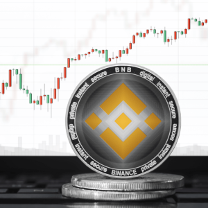 Binance Coin (BNB) Price Rises Above $20 on Genesis Block Launch Expectations