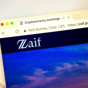 Hacked Japanese Exchange Zaif Opens Tuesday, Monacoin (MONA) Doubles Price