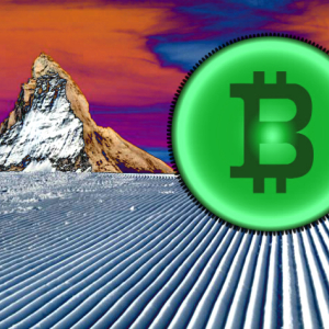 Iconic Swiss Ski Town Now Allows People to Pay Their Taxes in Bitcoin (BTC)