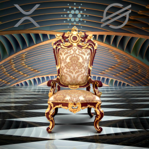 XRP vs. Stellar (XLM) vs. Cardano (ADA): Which Altcoin Reigns Supreme?