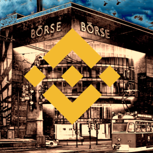 New Binance Coin Product for Institutional Investors Starts Trading on Swiss Stock Exchange