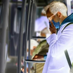 Coronavirus Disruption Heats Up As WHO Raises Risk Level to 'Very High'