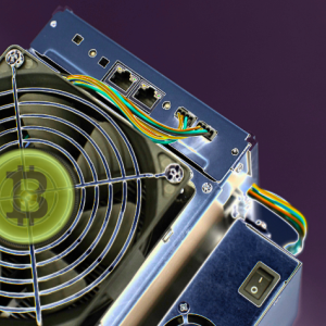 Big Bet on Bitcoin: Crypto Mining Company Canaan Raises $90 Million in US IPO