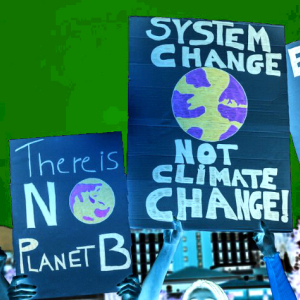 Hyperledger Launches Climate Change Initiative to Curb Emissions As Greta Thunberg Calls for Complete World Redesign