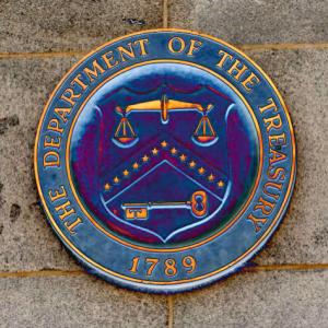 US Treasury Department Trials Blockchain-Based Platform Using Tokens