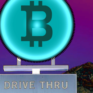 World First? Bitcoin and Crypto-Friendly Drive-Thru Accepts BTC, Litecoin, and Binance Coin