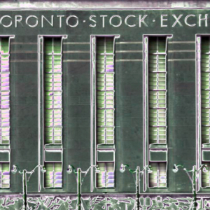 Canada's Largest Stock Exchange Starts Trading Fully Regulated Bitcoin Fund
