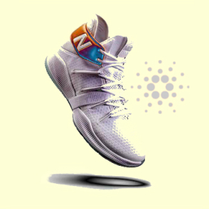 Cardano Leaps Into the Mainstream With New Balance in First Commercial Deployment of Its Blockchain