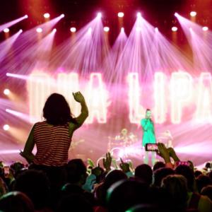 Music Giant Backing Multi-Million Dollar Ethereum Rival