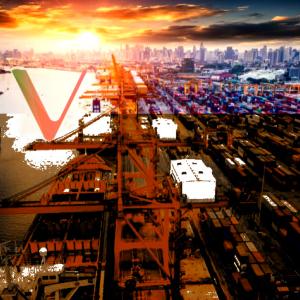 VeChain CEO Tracks Impact of Ethereum on His Rising Blockchain Platform