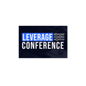 LeverageConf: The World's First Dedicated Online Crypto Trading Event