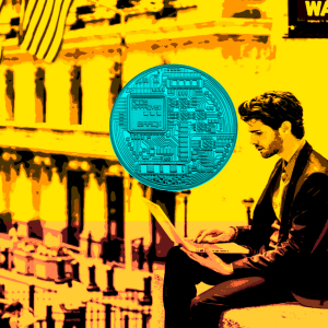 Whetting Wall Street's Appetite for Bitcoin and Crypto