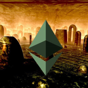 On-Chain Analysis Firm Issues Ethereum Price Warning, Says Large Investors Are Buying Crypto Newcomer Ampleforth