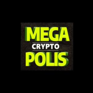 Top Ethereum Game MegaCryptoPolis Goes DeFi With $MEGA Token Launch