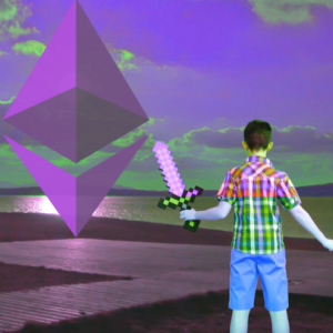 Minecraft Plug-in for Ethereum-Based Gaming Assets Is Now Live