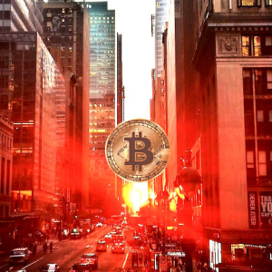 Bitcoin Roars Toward $9,000 – Here's Why JP Morgan Says BTC Facing Significant Downside Risk
