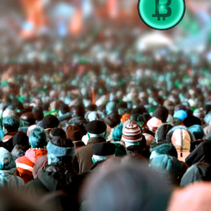 Key Recipe Causing Bitcoin to Rise: Economic and Geopolitical Uncertainty