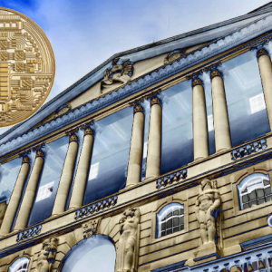 Bank of England Cites 'Significant Change in Money and Payments', Presents Model of Central Bank Digital Currency
