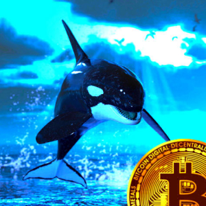 Anonymous Bitcoin (BTC) Whale Linked to Major Crypto Selloffs Reappears