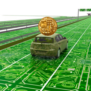 Rapid Rise of Cryptocurrency Triggers Roadmap for Central Banks to Improve Cross-Border Payment Systems