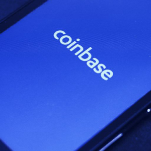 Coinbase is preparing for a stock market listing, says report