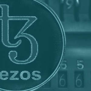 Bitcoin price gained 30% against Tezos in the last month
