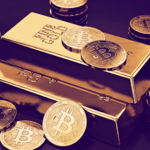 Bitcoin in, gold out among young investors, claims JPMorgan