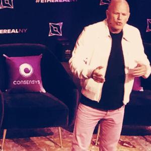 Mike Novogratz on the Bitcoin halving