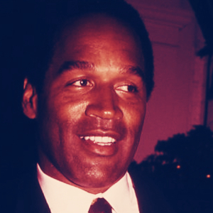 Coronavirus has OJ Simpson worried about his cash