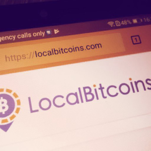 LocalBitcoins aims to root out illicit use of its Bitcoin exchange